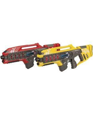 Laser Tag Battle Gun 2pk GT4074