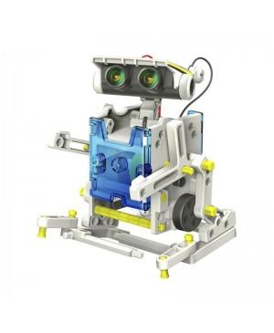 14 in 1 Solar Robot Educational Kit