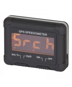 LCD GPS Speedometer