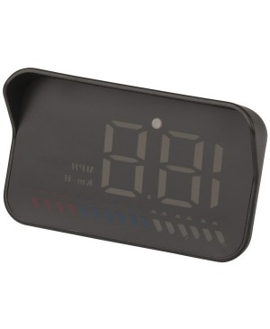 Nextech GPS Speedometer Head Up Display with OBDII Data LA9036