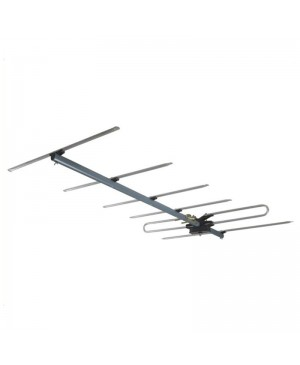 Kingray 6 Element VHF Yagi Digital TV Antenna LT3153