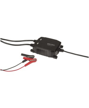 PowerTech 12V 8A 8-Step Automatic Marine Battery Charger with Dual Output MB3627