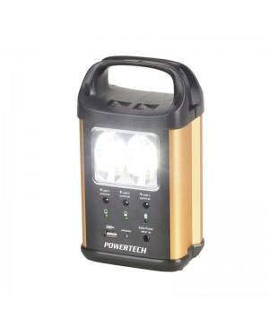 Digitech Solar Recharge LED Light Kit MB3699