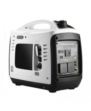 Powertech 2kVA 240V Inverter Generator, Link Function MG4508