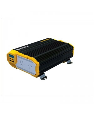 2200W 12VDC to 230VAC Modfd Sinewave Inverter,2X2.1USB