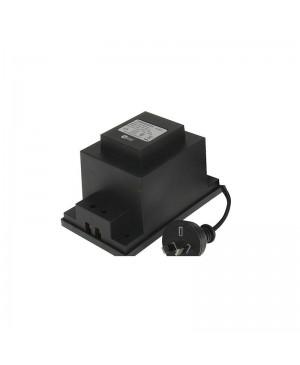 Digitech 240V To 24VAC 150W Indoor Transformer MP3045