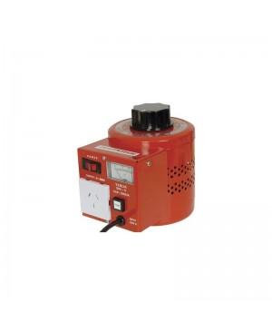Digitech 0-260VAC Variable Laboratory Autotransfomer Variac,500Va MP3080