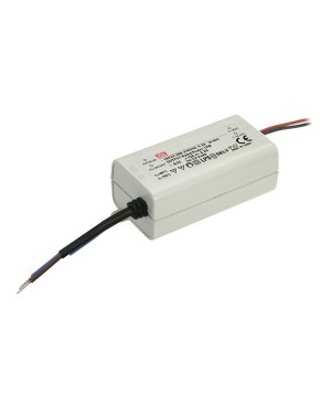 Mean Well 16W 24V 0.67A LED Power Supply MP3373 APV-16E-24