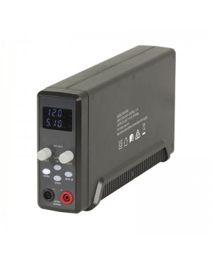 80W Universal Lab Power Supply Constant Current/Volt Out
