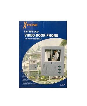 Xpose Replacement Monitor, Suit QC3612 Doorphone QC3613