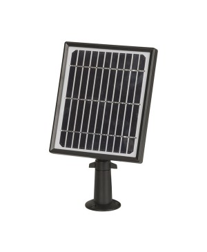 Nextech Solar Panel Suitable for Wire-Free Wi-Fi Cameras QC3896