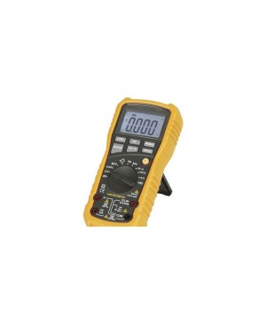 Digital Multimeter Data Hold Backlit,True Rms Auto Off Freq