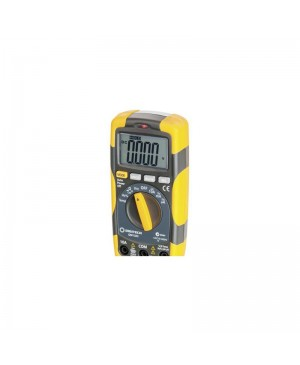 Digital Multimeter Temp,Frequency,Capacitance 10A AC,DC