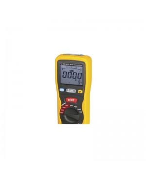 Digitech Digital Multimeter+Analog, High Volt Insulation Test QM1493
