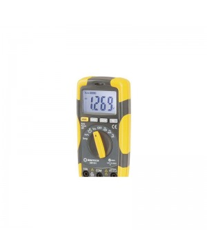 Digital Multimeter Temp Frequency Capacitance Measure 10A