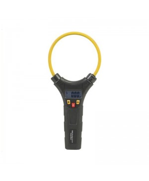 True RMS AC 3000A Flexible Clamp Meter