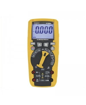 True RMS Digital Multimeter, Bluetooth Connectivity