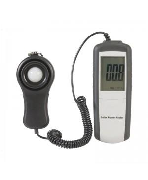 Digitech Solar Power Meter QM1582