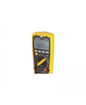 Digitech Digital Multimeter+Sound,Light,Temperature,Humidity QM1594