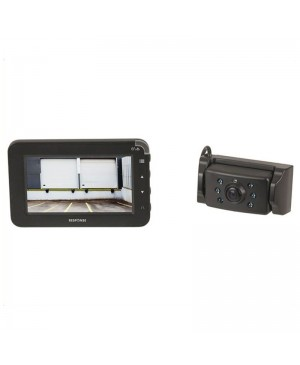 Response 2.4GHz Digital Wireless 11cm Reversing Camera QM3840