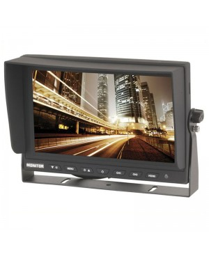 Digitech 229mm High Resolution Auto LCD Monitor,HDMI Input QM3874