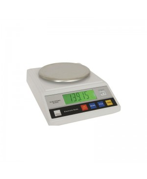 Digital Bench Scales Backlit Display 1Kg Mains Powered