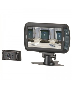 Response Wireless 18cm Reversing Camera Kit
