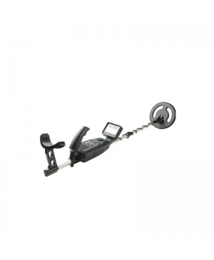 Digitech Metal Detector, 203mm Waterproof Coil QP2307