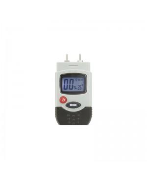 PRICE DROP:Digitech Pocket Moisture Meter, Wood,Building Materials, Case QP2310