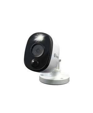 Swann 1080p TVI PIR with Warning Spot Light Bullet Camera SWPRO-1080MSFB QV9093