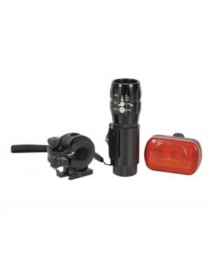 Unbranded LED Bike Light Kit ST3465