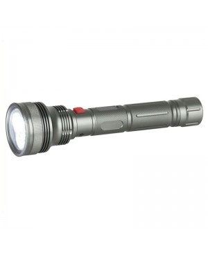 2500 Lumen rechargeable LED torch
