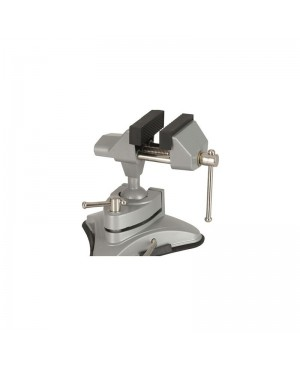 Bench Vise Clamp Vacuumed Clamp Rotation 270 Deg