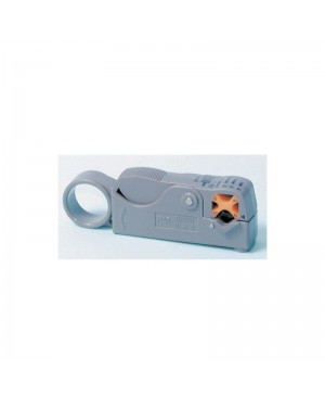 Wire Stripper Rotary Coax Gry