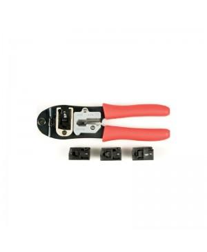 Digitech Modular Crimping Tool For 4P 6P 8P 10P TH1936