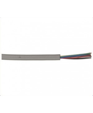 6-way Computer Cable, 100m Roll
