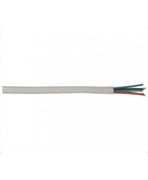 6 Core Alarm Cable, 100m Roll