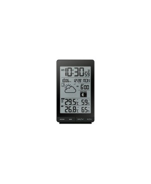 Digitech Temperature/Humidity Weather Station XC0412