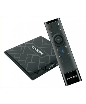 Concord Media Player, Voice Assist