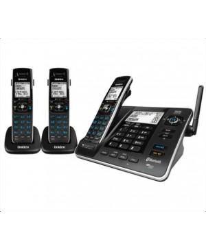 Uniden Three Handset Cordless Phone,Bluetooth YT9052