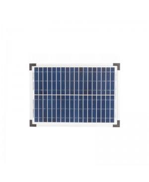 Digitech Solar Panel Charger Kit, 12V 20W ZM9052