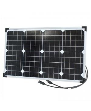 Digitech 12V 40W Monocrystalline Solar Panel ZM9056