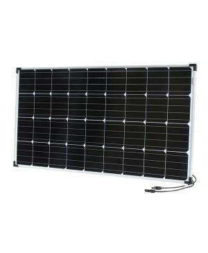 PowerTech 12V 130W Monocrystalline Solar Panel ZM9061