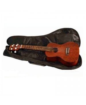 Kala Makala Tenor Ukulele PLUS Bag