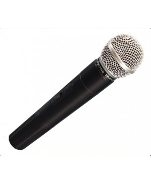 PRICE DROP:Spare Wireless Hand Held Microphone for WM222 System WM222-HAND