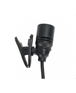 Wireless Lapel Microphone for WM222 System