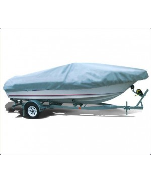 Oceansouth Economy Boat Cover, 3.3-4.0m MBE005 MA070-1