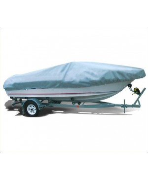Oceansouth Economy Boat Cover, 4.5-5.4m MBE015