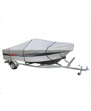 Oceansouth Centre Console Boat Cover,5.0-5.3m MBE410