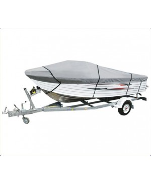 Oceansouth Runabout Boat Cover, 4.3-4.5m MBE510